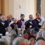 Baltimore archbishop opens Fortnight for Freedom with Gospel connection