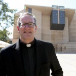 Bishop tells families to be God's image for secularized society