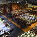 Steubenville youth conference leaves 'em on fire for the faith