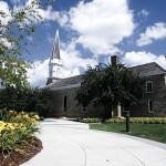 In Mendota, archdiocese's oldest parish turns 175