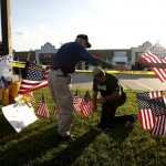 Prayers, sympathy shared after Tennessee shootings