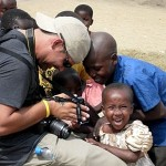 Holy Angels Africa trips inspire teacher's heart for animal conservation