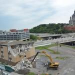 Dorothy Day Center expansion underway