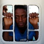 Remember works of mercy on World Migrant Day 2016, Vatican says
