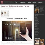 Vatican Museums' app gathers funds and art fans