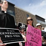 With more to come, videos mobilize 'pro-life generation'