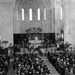Basilica to mark dedication centennial