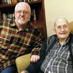 Father's love for gay son key to conversion