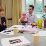 Siena Symposium hosts well-timed workshop on family
