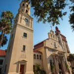 Diocese of St. Augustine prepares for 450th anniversary of settlement
