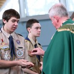 Archdiocese to monitor Boy Scouts to protect religious rights