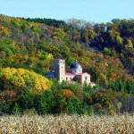 Men: 'Come and be renewed' at pilgrimage to shrine in La Crosse Oct. 10