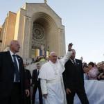 Bishop Cozzens says saint status will add fervor to Serrans' mission