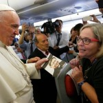 Where to watch, listen and read about Pope Francis' U.S. trip