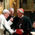 Archbishop Hebda: Pope's address 'challenging' and 'affirming'