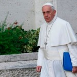 Pope says ministry to divorced, remarried is not only topic for synod