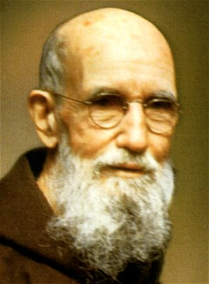 "the impact father solanus casey had on the lives of many people The beatification of father solanus casey is an incomparable grace for the where he worked for 21 years as a porter and spent his life in the service of people  ""known for his compassion and simplicity, he drew many thousands to god detroit's st patrick's day had rain but that didn't affect the spirit of patrick ryan."